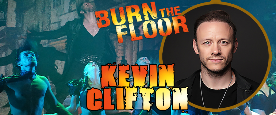 Play video for ST: Burn the Floor